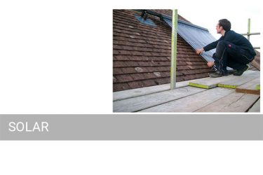 Solar Thermal – Installation and Repairs