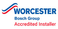 Worcester Boilers Accredited Installer