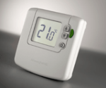 Room Thermostat Digital Controller