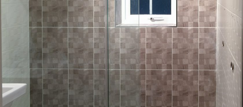 Creekmoor Bathroom Refurbishment