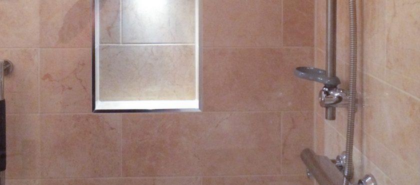 New Milton Bathroom Renovation
