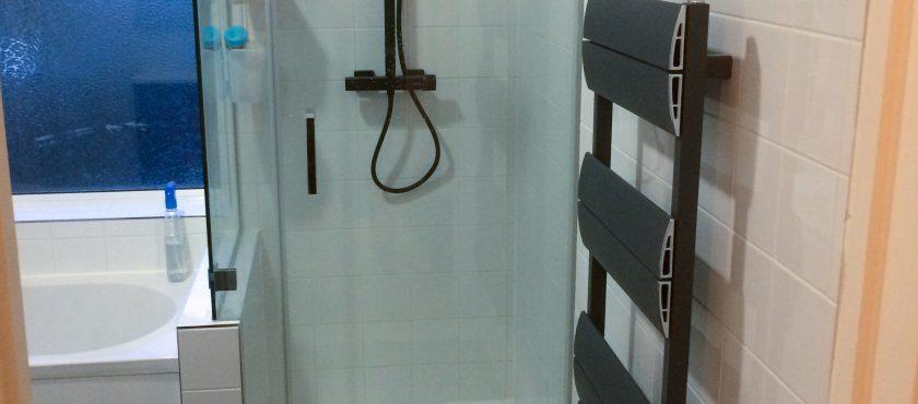 Southbourne Bathroom refurbishment
