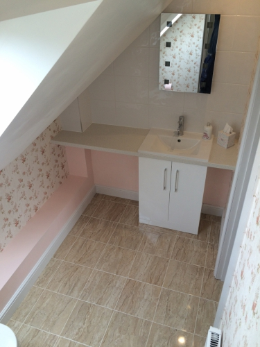 Bathroom, Installation, Plumbing, Refurbishment, Design and Project Management from Biggs Heat Technologies.