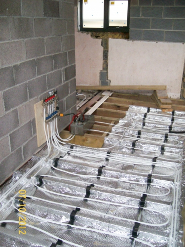 biggs heat technologies underfloor heating